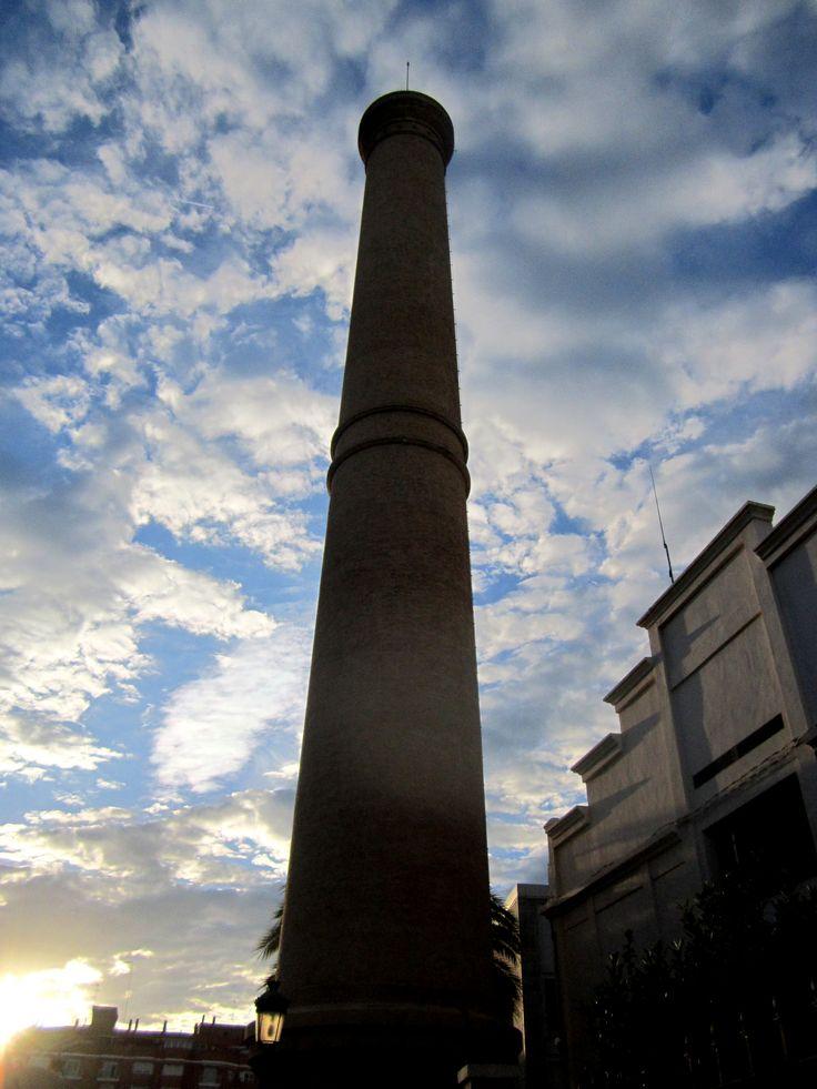 17 mejores ideas sobre chimenea antigua en pinterest - Fabricantes de chimeneas ...