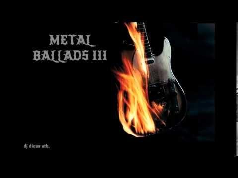 Metal Ballads III