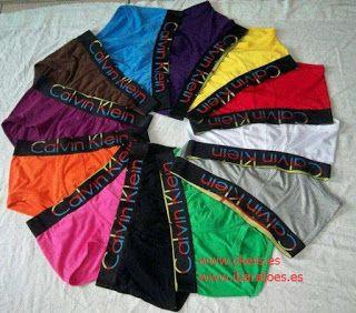 Conceptos básicos de ropa interior para hombre: CK Calzoncillos Hombre CK 365A Calzoncillos  CK MA...