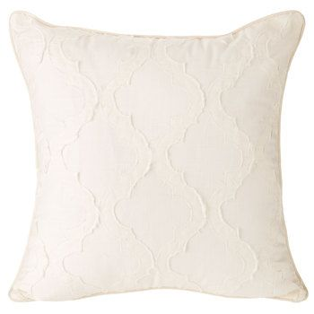 Get White Shabby Chic Pillow Cover online or find other Pillows & Covers products from HobbyLobby.com