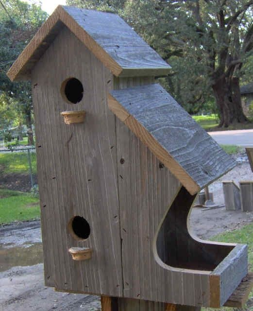 House Ideas: 1000+ Images About Bird Houses On Pinterest