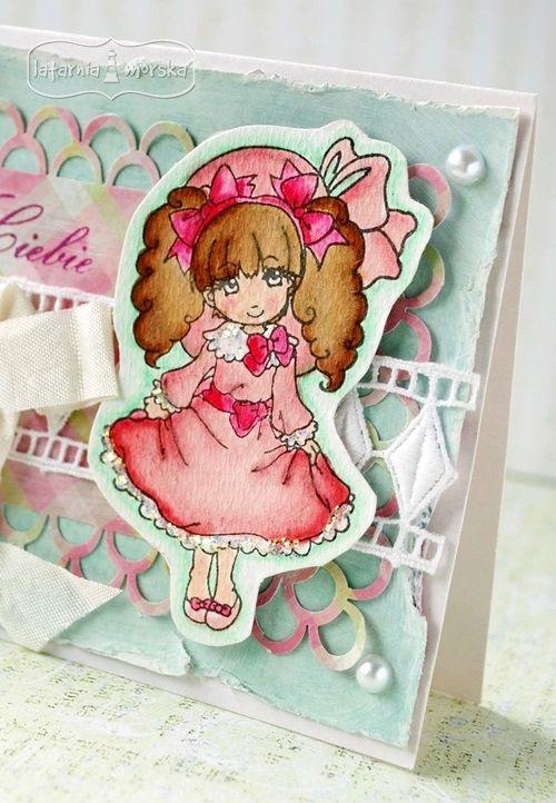rubber stamp  http://www.hurt.scrap.com.pl/zestaw-stempli-gumowych-mala-ksiezniczka.html