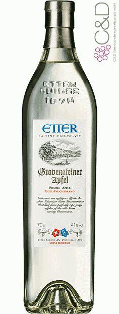 Folgen Sie diesem Link für mehr Details über den Wein: http://www.c-und-d.de/Obstbrand/Etter-Gravensteiner-Apfel-Etter-0700L_72804.html?utm_source=72804&utm_medium=Link&utm_campaign=Pinterest&actid=453&refid=43   #wine #whitewine #wein #weisswein #obstbrand #spirituosen #72804