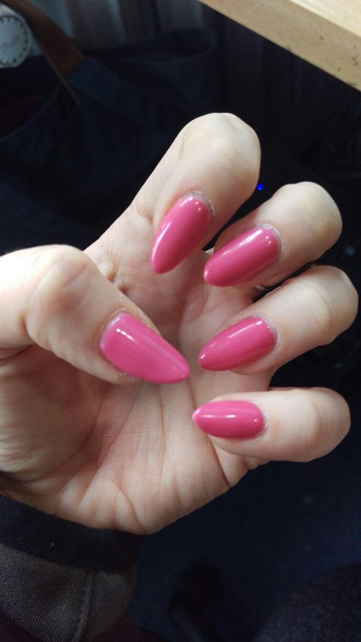 Semilac 064 pink rose