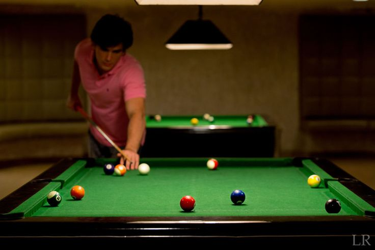Our pool halls are well kept with cues, balls and chalk. We keep all our supplies clean and in good shape, so all you have to do is show up. If you have any special requests, please reach out to one of our attendants so we can accommodate your needs.