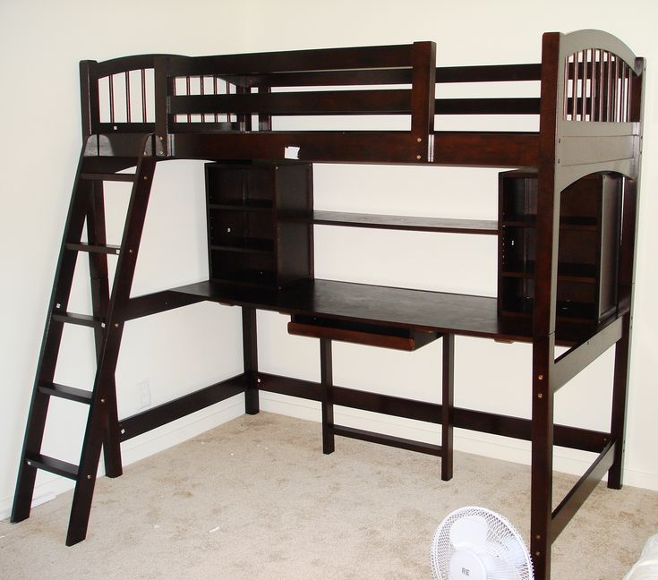 25 Best Ideas About College Bunk Beds On Pinterest