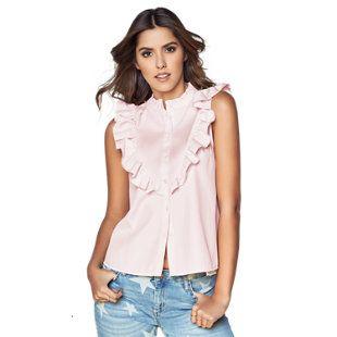 La nueva colección HOT de Basement llega a Falabella.com. Descubre las blusas ideales para complementar tu figura y deslumbra con tu estilo. Envíos a Bogotá, Medellín, Manizales y a toda Colombia.