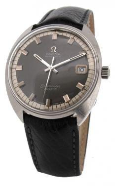 Omega Seamaster Cosmic Automatic Wristwatch