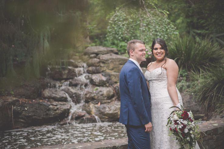 Melbourne wedding photography at Chateau Wyuna. #weddings #melbournewedding #weddingphotography #pausethemoment