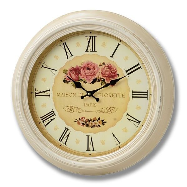1000 Images About Clocks On Pinterest Pewter Cream