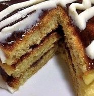 NOTE: This actually goes to a recipe for Ihop's Red Velvet Pancakes, but if you want the recipe for the Cinn-A-Stack pancakes, you will find a link at the bottom of the Red Velvet recipe page. =)