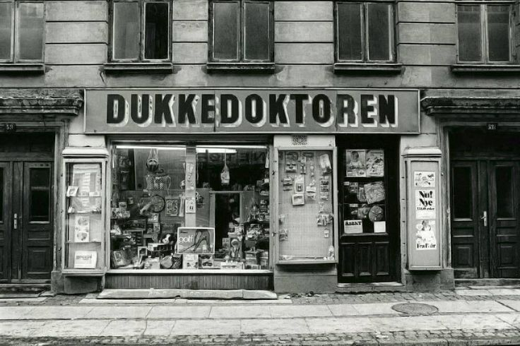 Dukke doktor i Oehlenschlægersgade. Hende kan jeg godt huske, en stor tyk rar og sød dame :)))