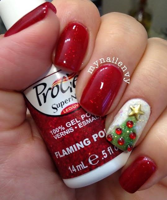 86 best swatches images on pinterest swatch acrylics and gel polish flaming poker my nail envy red polish gel polish gel nails glitter prinsesfo Images
