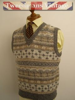 Mens Vintage Clothing Blog - Vintage Menswear: 1940s Mens Clothing
