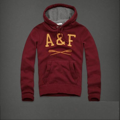 buzos hoodies abercrombie & fitch canguro original