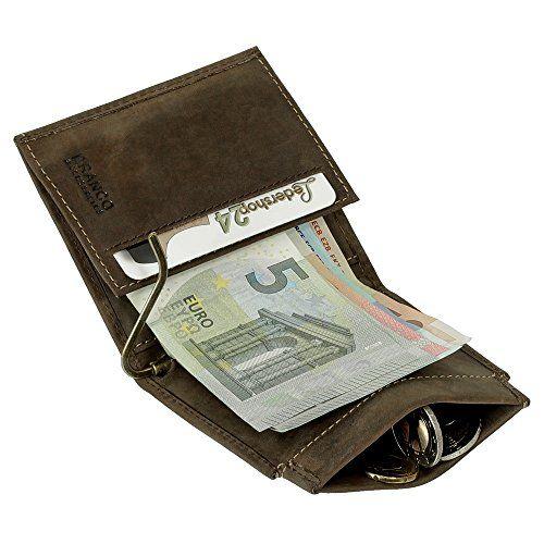 Sportliche Leder Dollarclip Herren Geldbörse Geldclip Geldbeutel mit Geldklammer Portemonnaie braun Ledershop24 http://www.amazon.de/dp/B0140TIM1U/ref=cm_sw_r_pi_dp_xcw.wb1M2NFFP