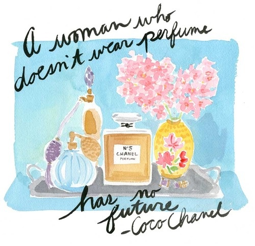 Dior Quotes, Coco Channel Quotes And Calvin Klein