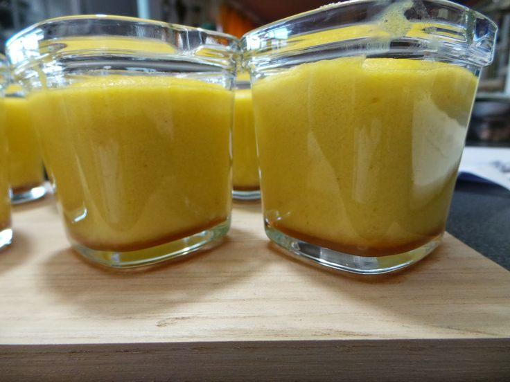 Gâteaux de semoule avec la yaourtière SEB MULTI DELICES