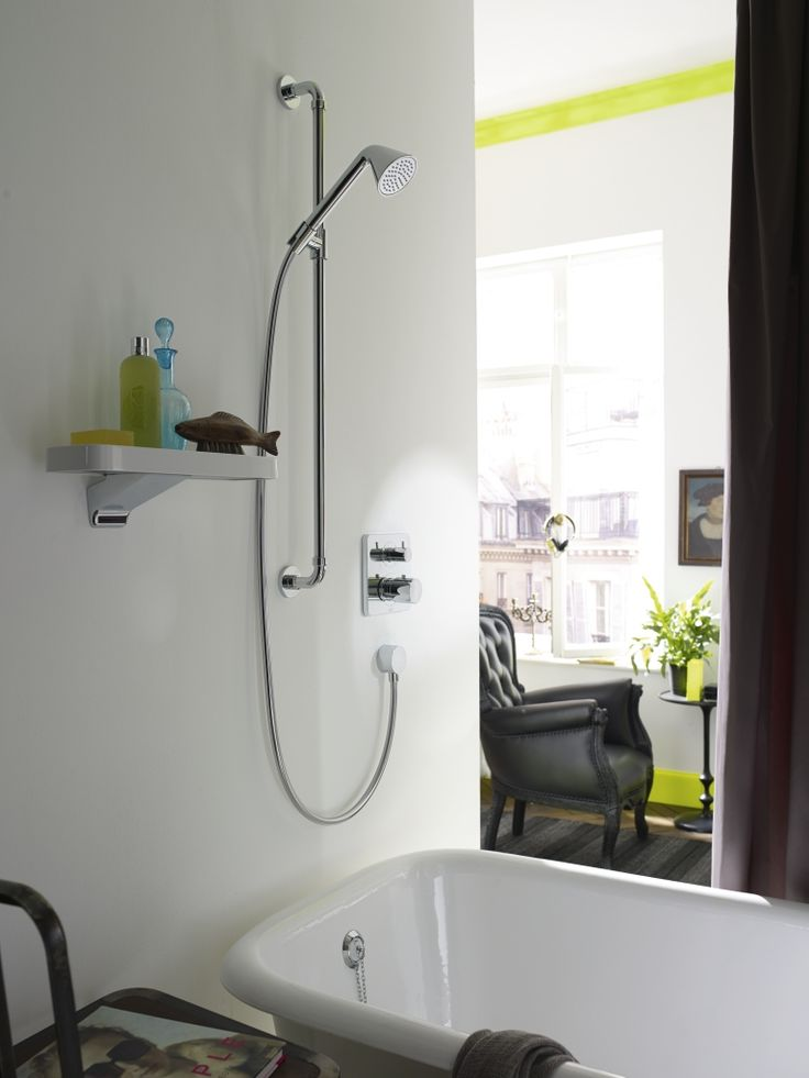 9 best AXOR ShowerProducts designed by Front images on Pinterest ...