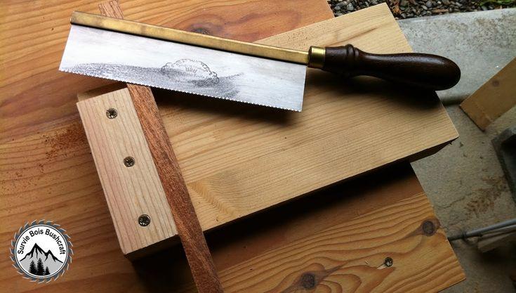 Comment fabriquer un crochet d'établi - A quoi ça sert ?