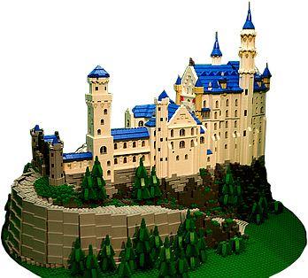 lego castles | LEGO Castle Adventure
