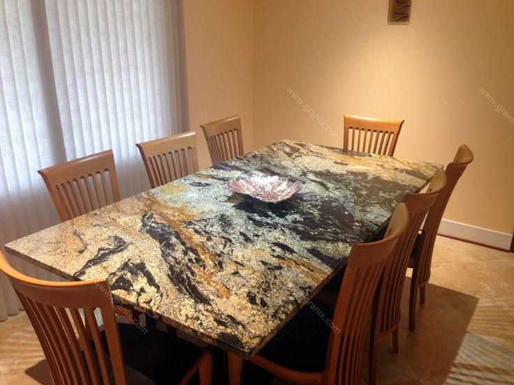 20 best Different Ideas for Granite Table Top images on Pinterest ...