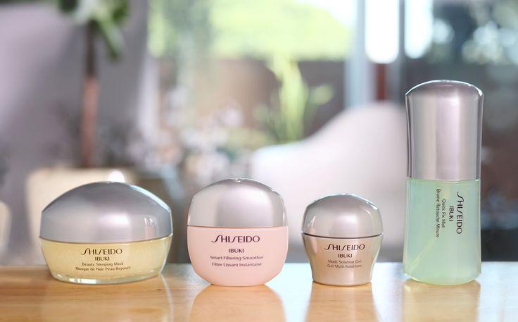 Ibuki SOS Skincare: soluzioni smart per ogni emergenza cutanea! #sharebeauty