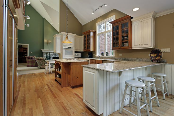 30 Custom Luxury Kitchen Designs that Cost More than 100000