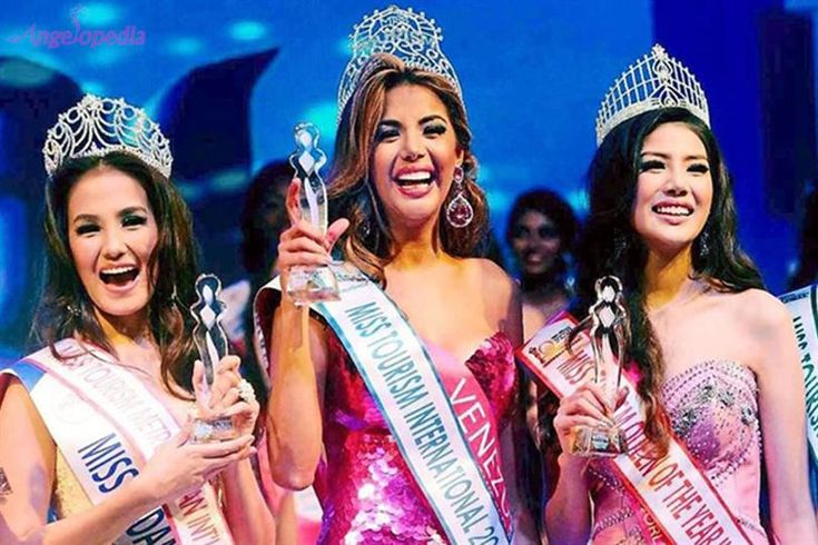 Miss Tourism International 2015 to be held in Vietnam