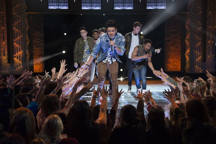 """5 Best Bets for ABC's New Show """"Boy Band"""""""