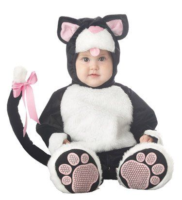 Lil Kitty Elite Collection Infant/Toddler Costume - 18 Months - 2T - Kids Costumes