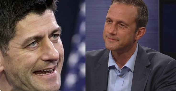 Paul Nehlan DESTROYS GOP Party Traitor Paul Ryan on Gun Rights