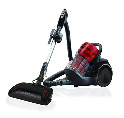 Maximized air stream delivers excellent cleaning and significantly #reduces push/pull effort on super-soft carpets #which are a challenge to conventional vacuums....