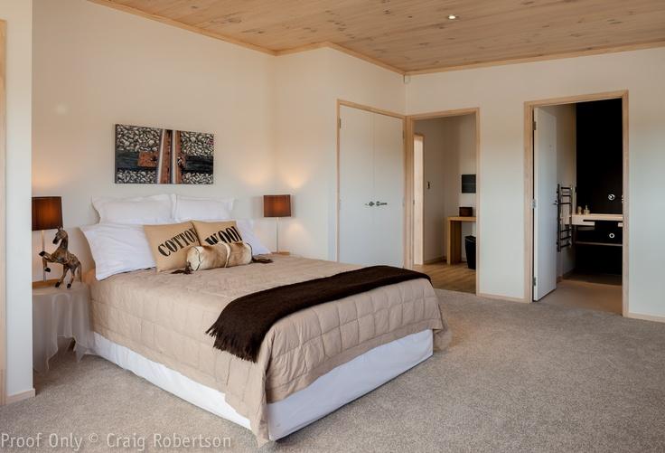 Papamoa Show Home by Lockwood,New Zealand