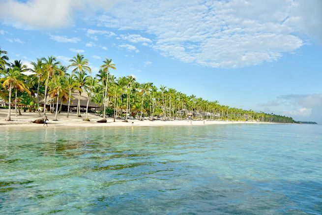 All Inclusive Honeymoon Deals and Packages: Punta Cana's scores of all-inclusives mean resort choices are as varied as buffet selections. Adults-only Barceló Bávaro Palace Deluxe touts restaurants featuring European, Asian and local Dominican specialties. The U-Spa's Vichy shower, with seven pressure shower heads suspended from a metal bar, might look like a medieval torture device, but its cleansing aqua massage is unforgettable — in a good way. Five-night cost per couple: $2,000