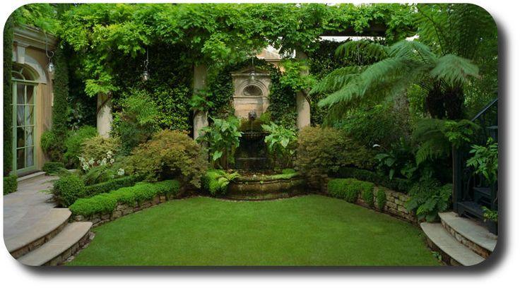 The 25 Best European Garden Ideas On Pinterest English