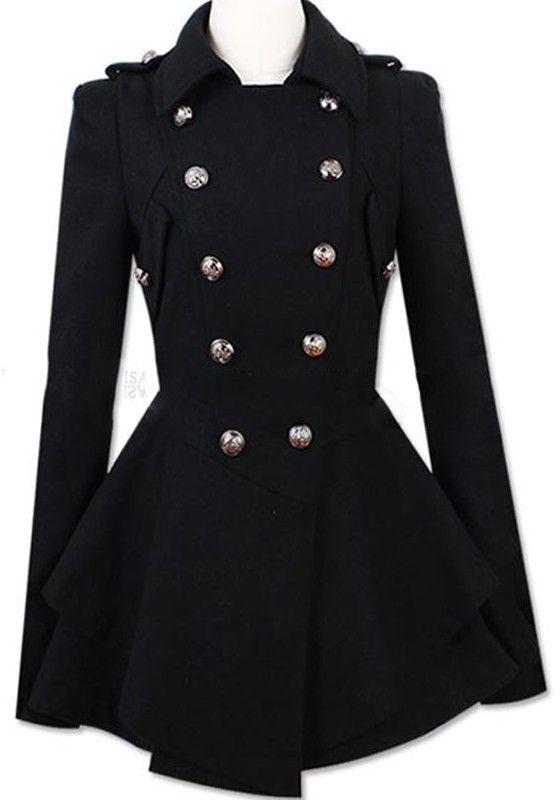 http://www.cichic.com/black-plain-ruffle-epaulet-double-breasted-wool-coat.html