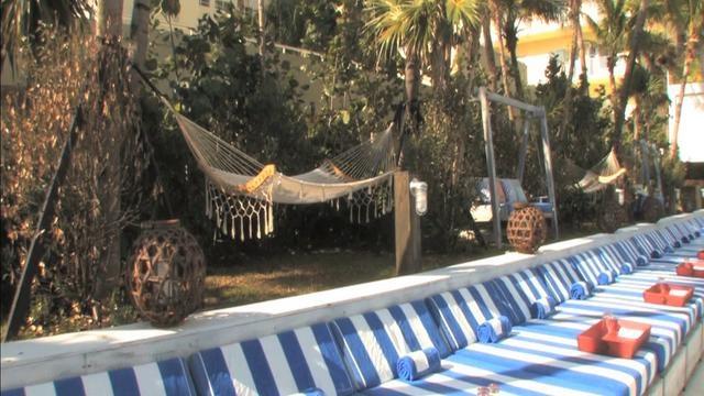 Soho Beach House, Miami. Video by sohohouse.