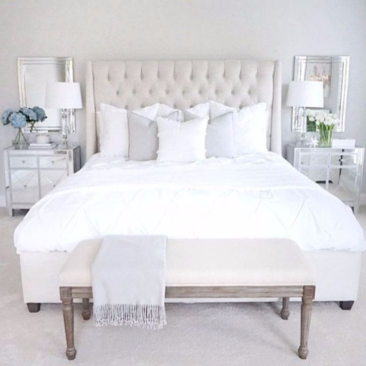 25 Best Ideas About Tufted Couch On Pinterest: Best 25+ White Tufted Headboards Ideas On Pinterest
