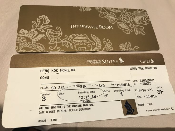 Flight number: SQ 231 Flight hour: 8 hours Aircraft type: A380 (old Suites) Seat: 3F Date: 19 January 2018 Cost: 63750 miles (75000 miles – 15% online discount) + taxes about S$350 Redemption Date: 24 February 2017 Reissued for date change on: 9 September 2017