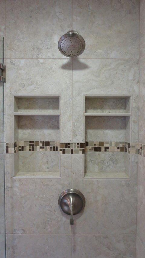 Sammamish master bathroom remodel by issaquah tile install contractor bathroom pinterest Bathroom decor tiles edgewater wa