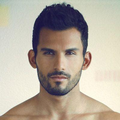 modern goatee beard styles - Beard Design Ideas