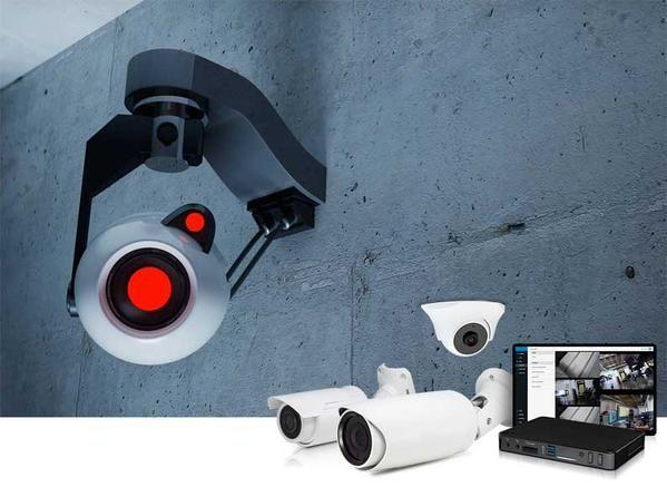 9 טיפים להתקנה ראויה של מערכת מצלמות אבטחה