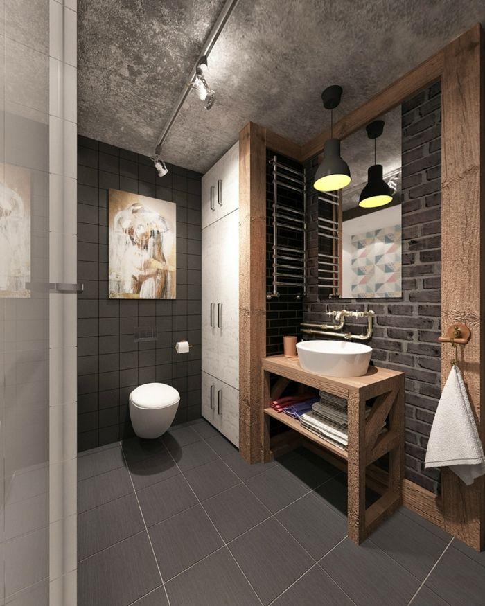 ▷ 1001 + cuartos de baño de diseño según las últimas tendencias ...