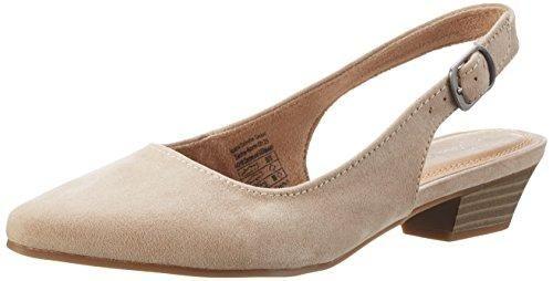 Oferta: 35.54€. Comprar Ofertas de Jane Klain294 048 - Zapatos de Tacón Mujer , color beige, talla 40 barato. ¡Mira las ofertas!