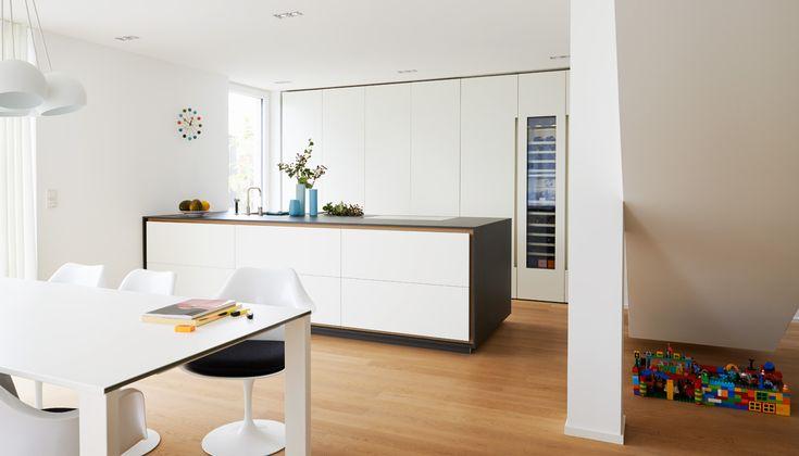 Vila Schweinfurt | realizácie kuchyne Eggersmann