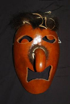 Cherokee Facial Features >> 39 best images about cherokee booger dance and masks on ...