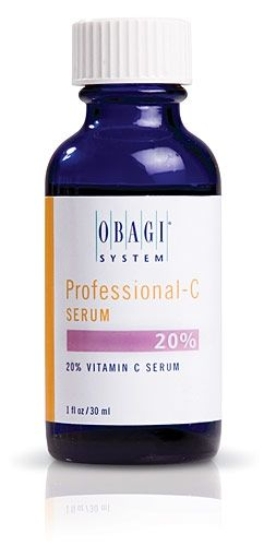 I am in love with this product! It makes your sunblock more effective and protects your skin.  #obagi #antioxidant