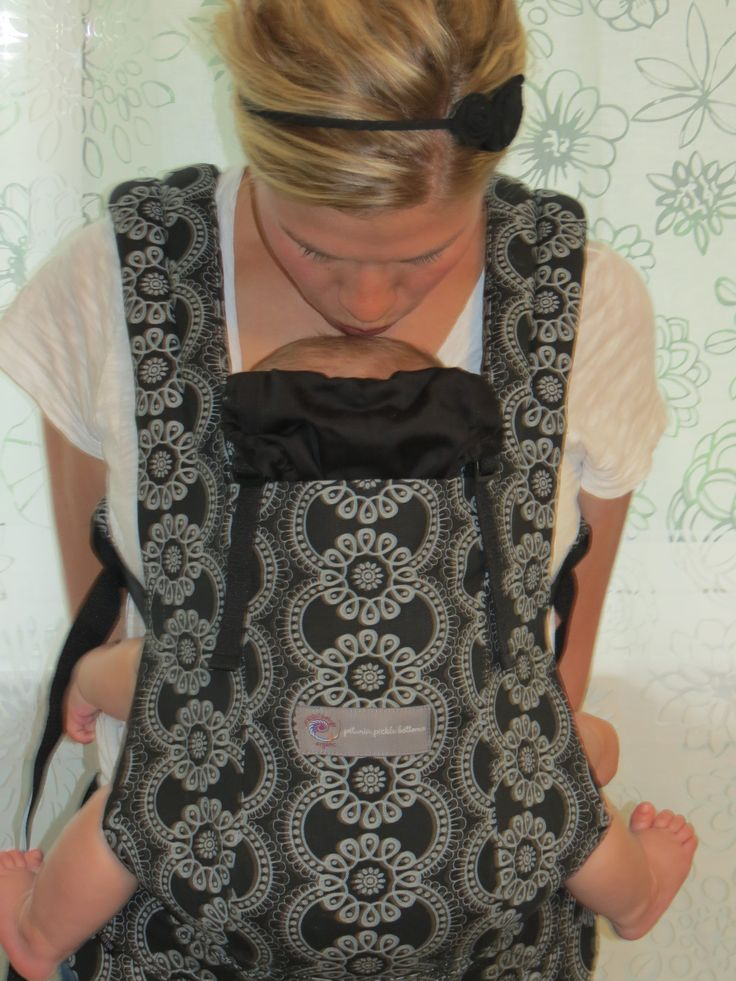 Baby Wearing: ERGObaby Carrier! Finding the perfect carrier for you and baby | Snuggle Bugz Blog