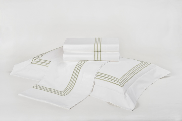 Raffaello Pure Egyptian Cotton Bed Set